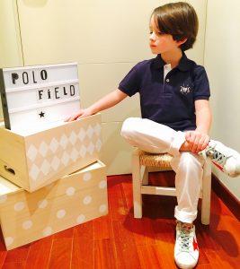 Le polo francesi di POLO FIELD