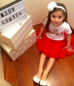 vestiti per cerimonie da bambina