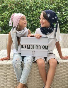 Come vestire i bambini in autunno