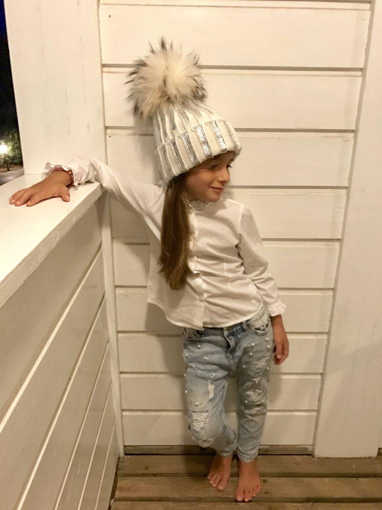 cappelli Catya
