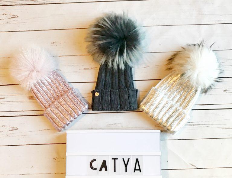 cappelli in lana Catya