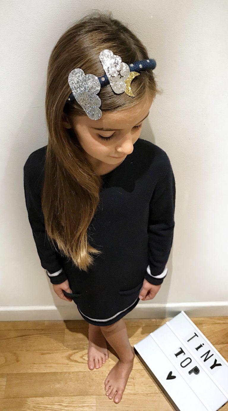 buona consistenza nuovo economico come scegliere Cerchietti capelli per bambine - MammaLifeStyle