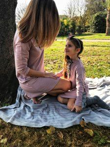 Vestiti mamma figlia