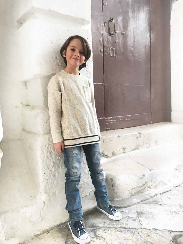 jeans bambini Vingino