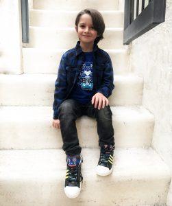 calzature bambini MUSO