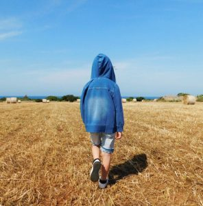 moda spagnola bambini