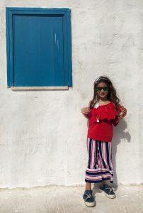 moda ragazzine T Love