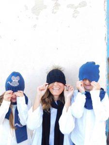 cappelli e sciarpe bambini