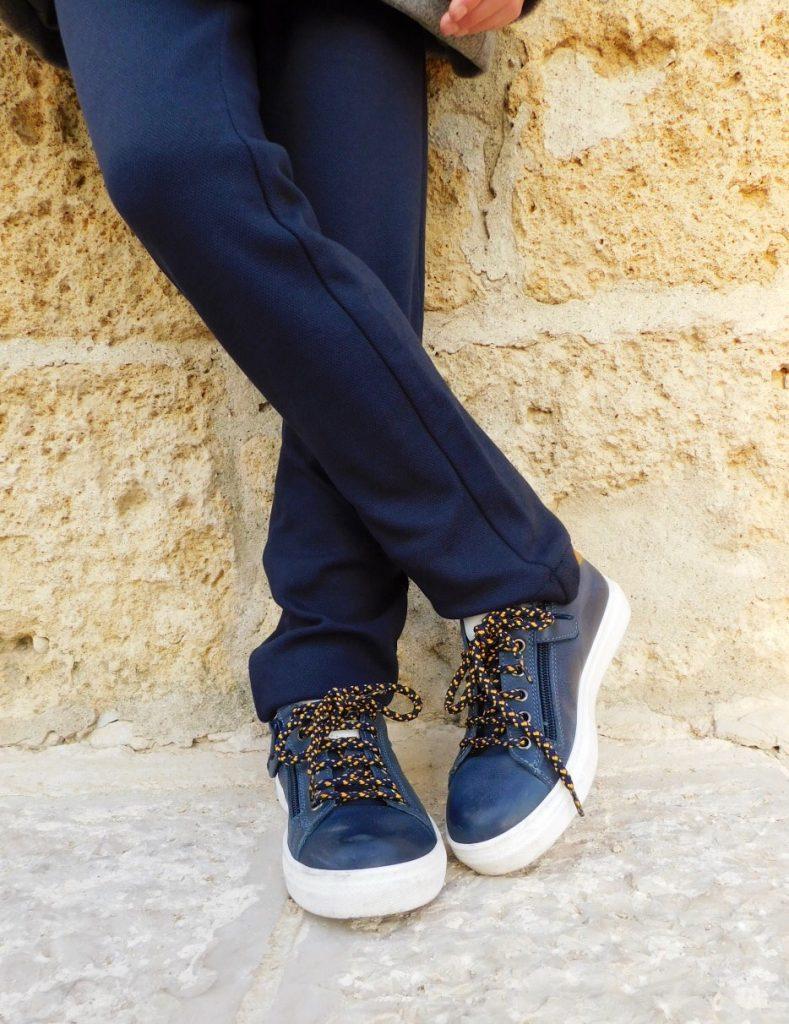 scarpe Morelli