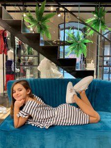 negozi di abbigliamento per bambini