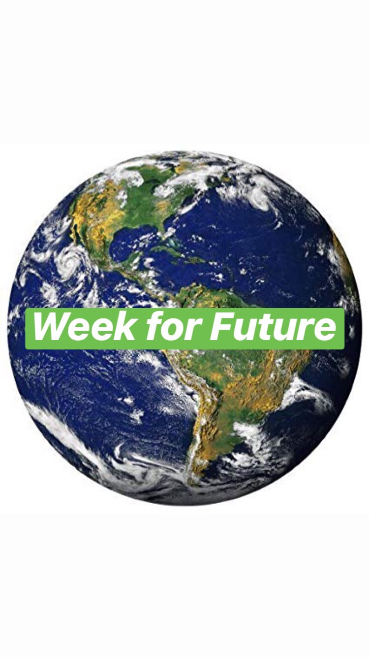 week for future