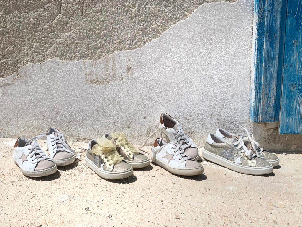scarpe Dianetti - Calzaturificio Olimpia