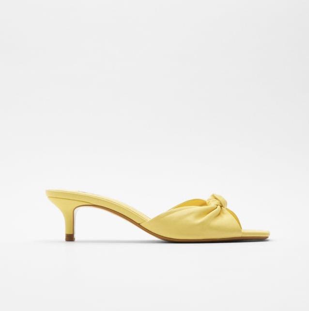 Scarpe Zara-Ph credit